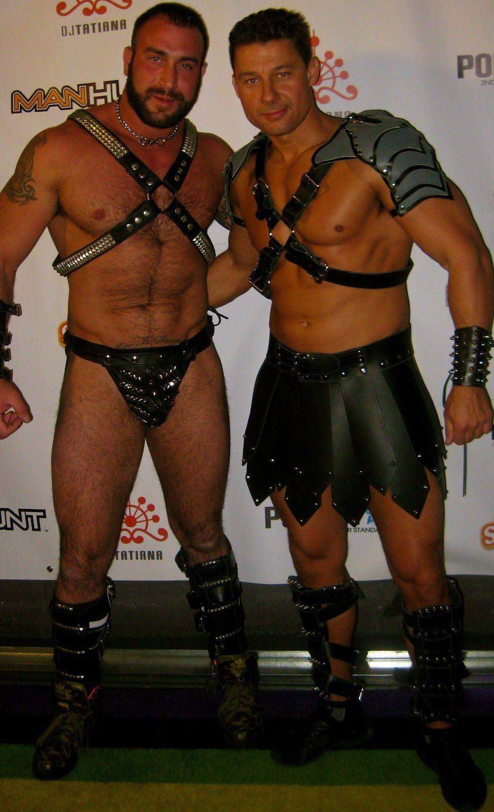 Bdsm men costume-9762