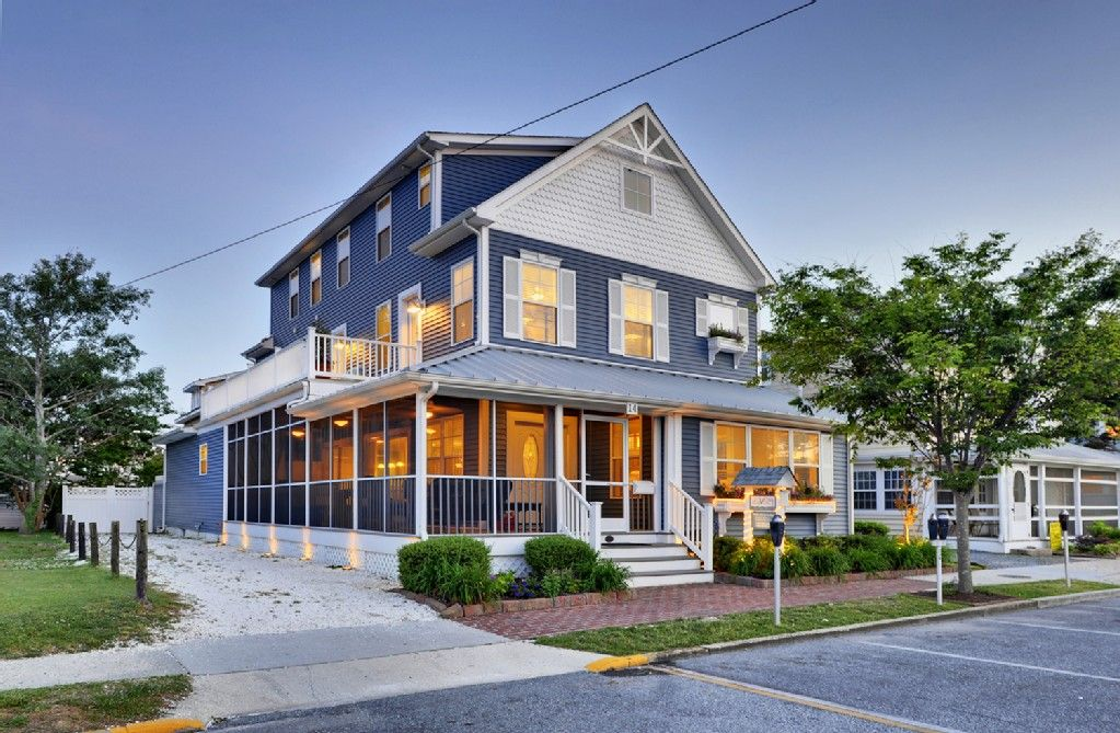 House Vacation Rental In Rehoboth Beach From Vrbo Com Sleeps 36