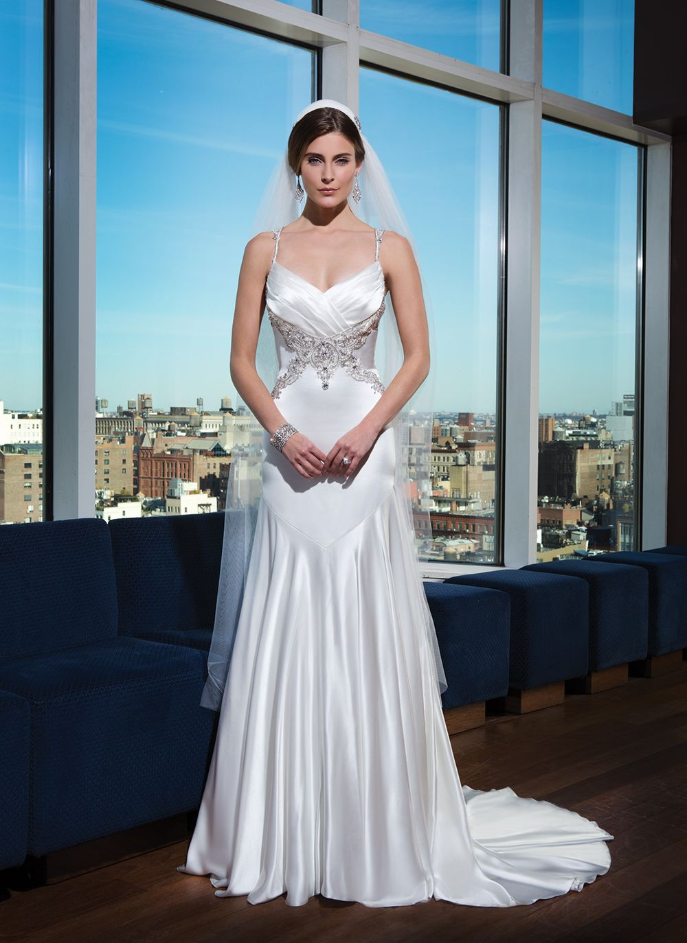 Justin alexander signature wedding dresses style
