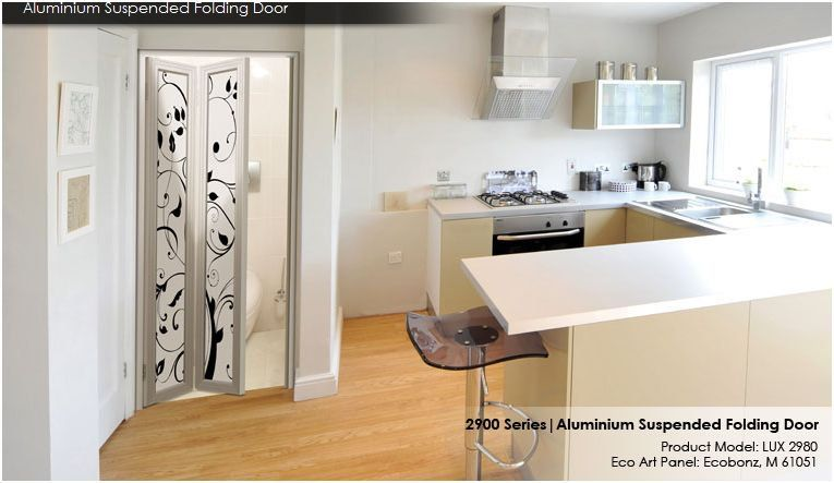 Pretty Folding Doors For Bathrooms Pictures Inspiration - The Best ...