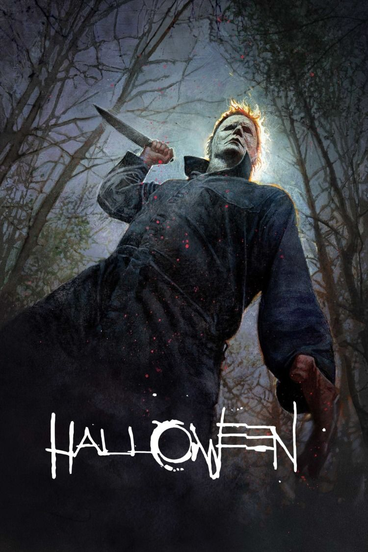 Horror Wallpaper For Android Halloween Movie Poster Halloween