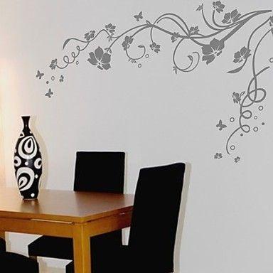 vinilos culinarios para paredes