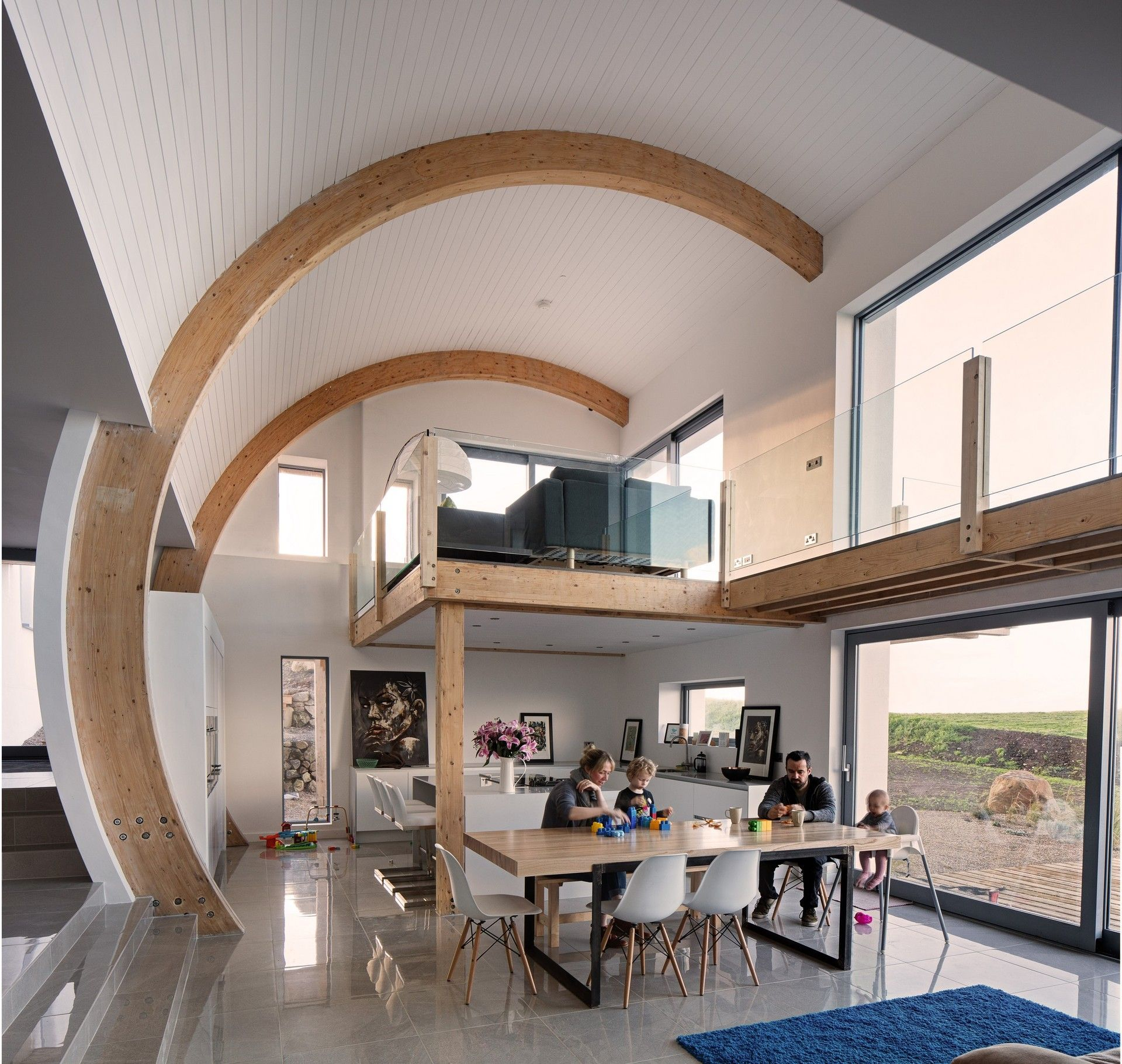 Cornerstone Architects Austin
