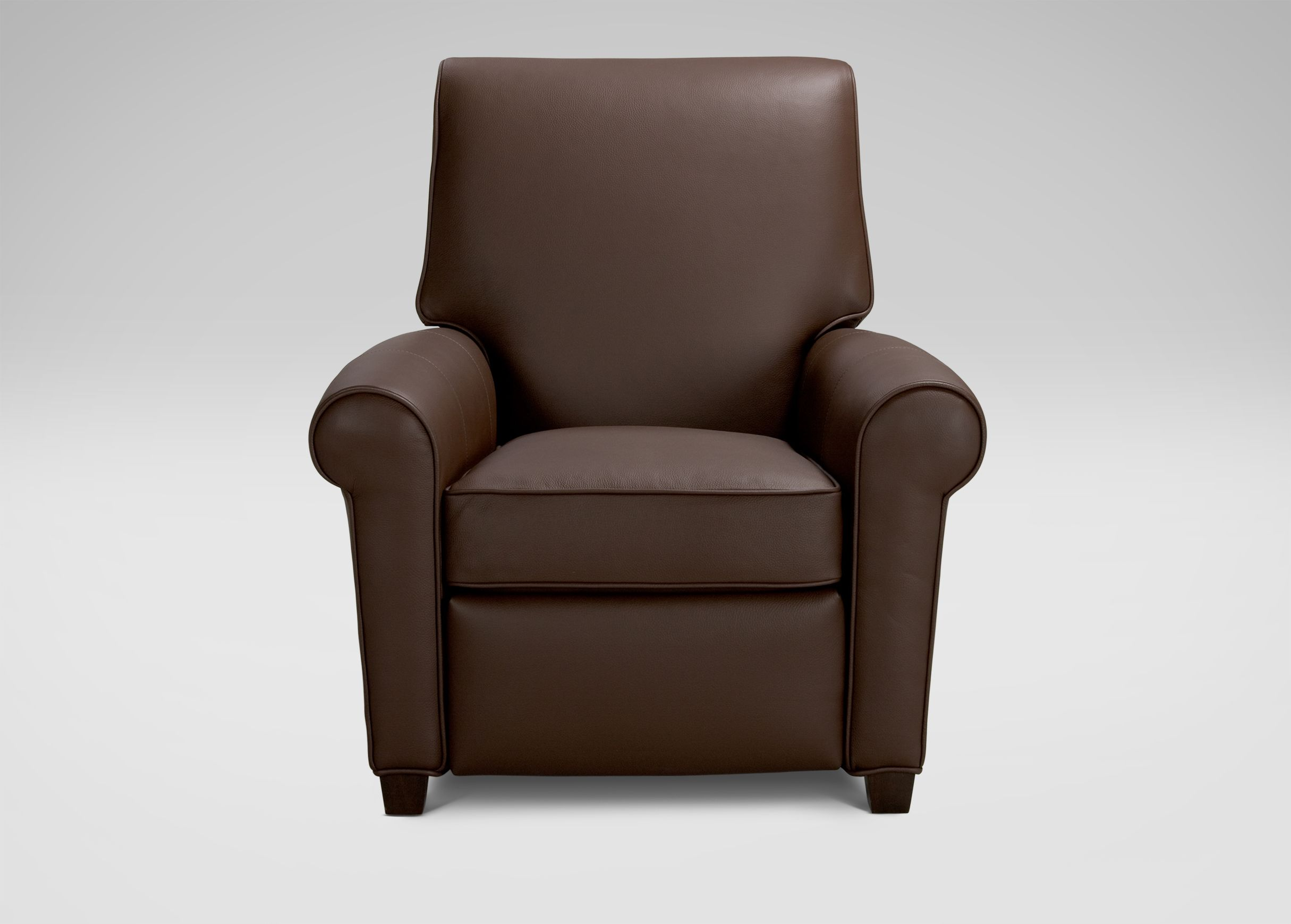 Shop Recliners | Leather And Fabric Recliner Chairs | Ethan Allen