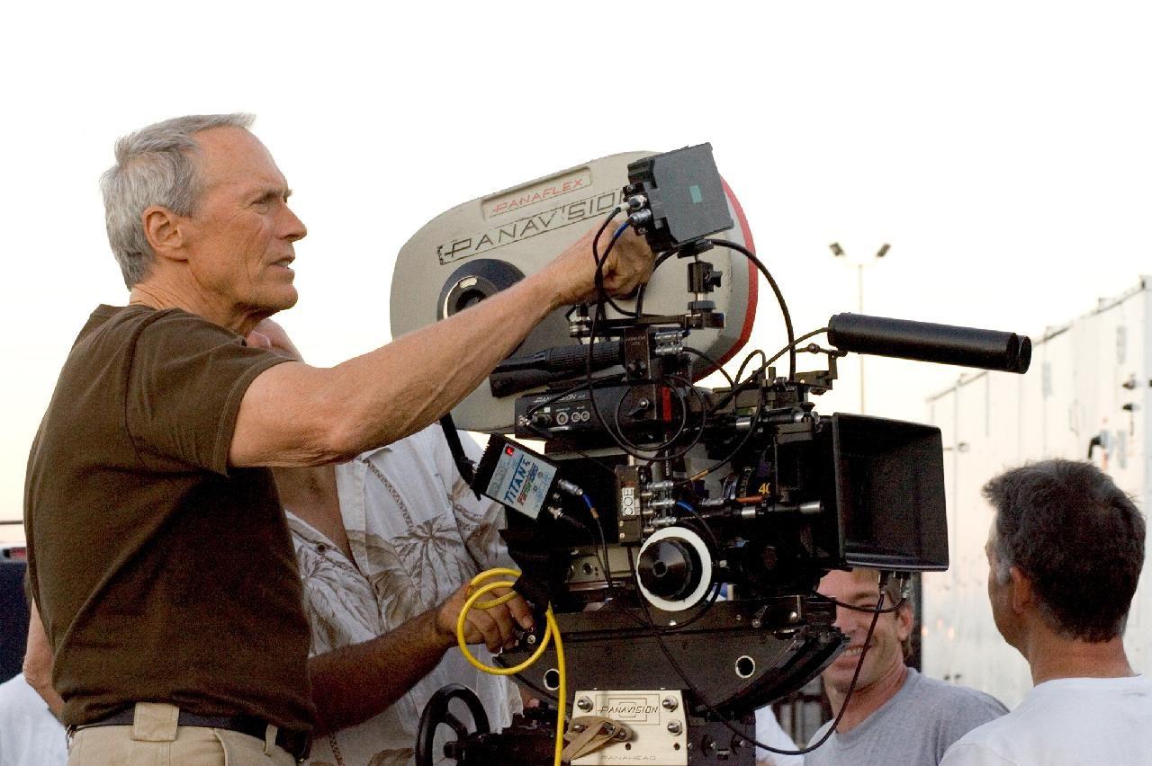 Clint Eastwood, la última leyenda | Clint eastwood, Director de ...