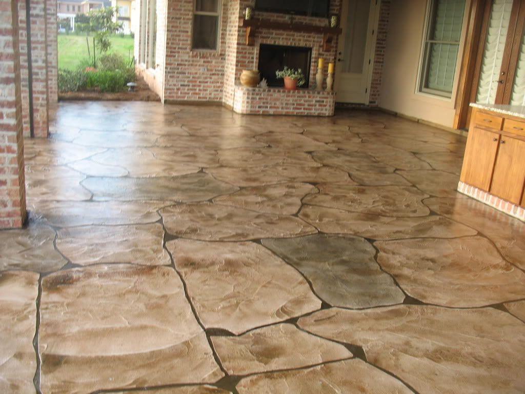 faux stone flooring gurus floor. Black Bedroom Furniture Sets. Home Design Ideas