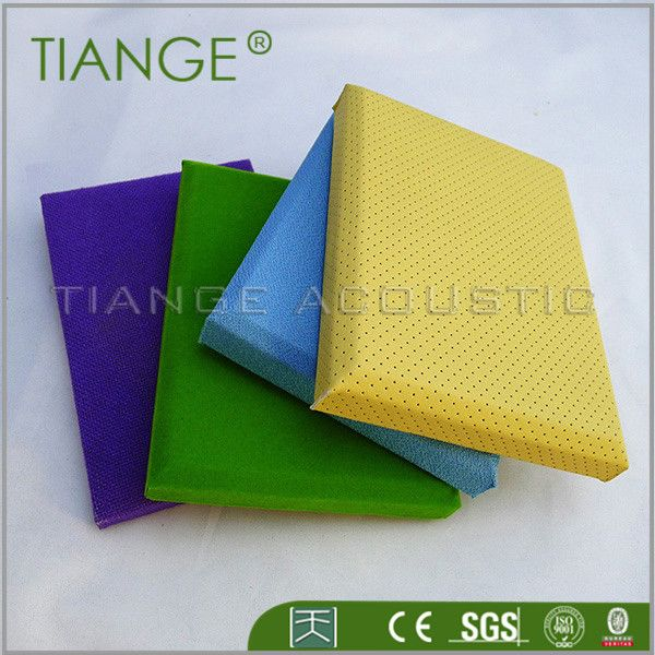 Sound Proof Cubicle Insulation Cloth Acoustic Fabric Wall Panel ...