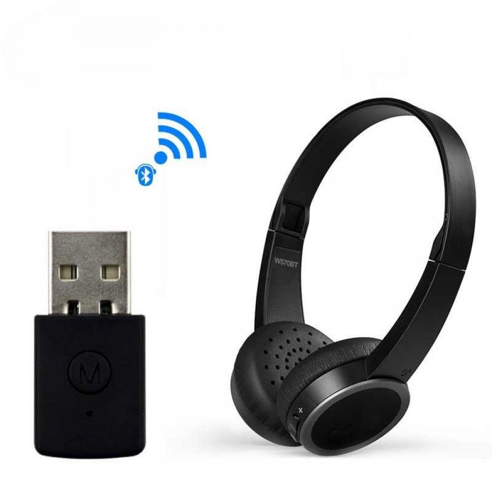 Bluetooth Dongle Usb Headset Adapter For Playstation 4 Bluetooth Dongle Usb Headset