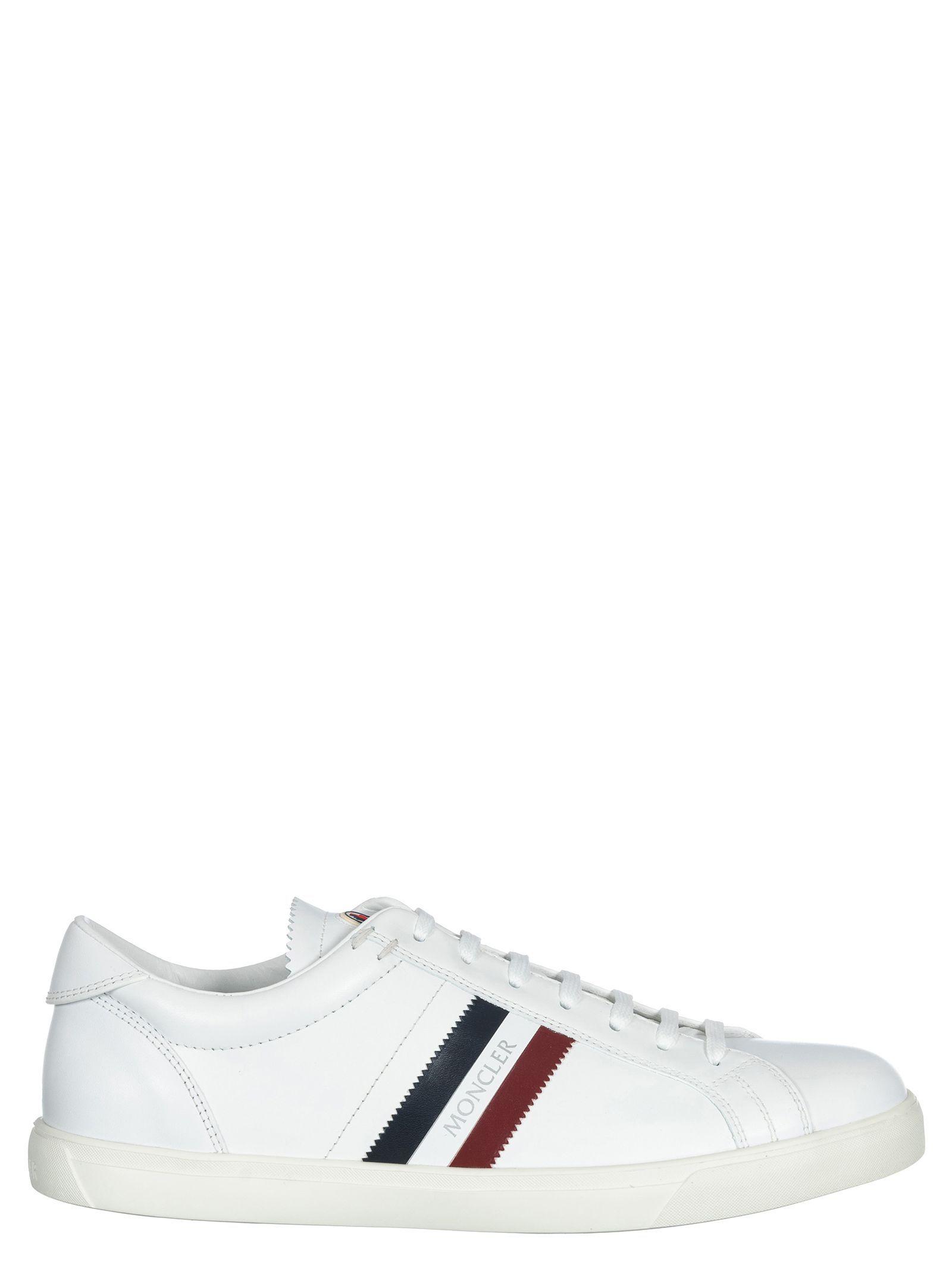 MONCLER LA MONACO SNEAKERS.  moncler  shoes   0639ef4b40b