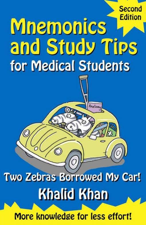 Nursing Mnemonics Book Pdf