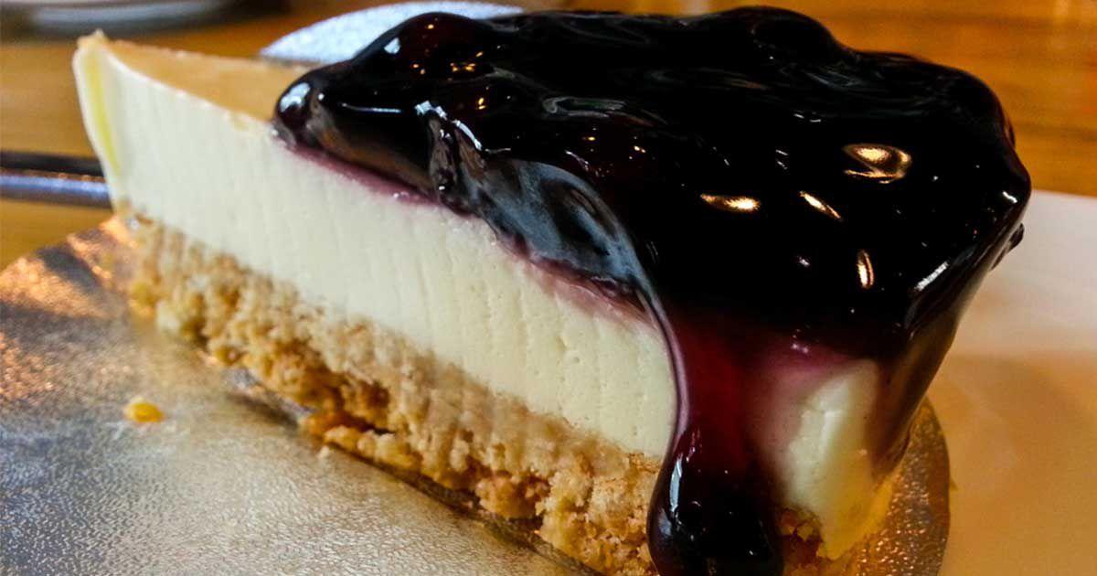 حشوة التشيز كيك Recipe Desserts Cheesecake Recipes