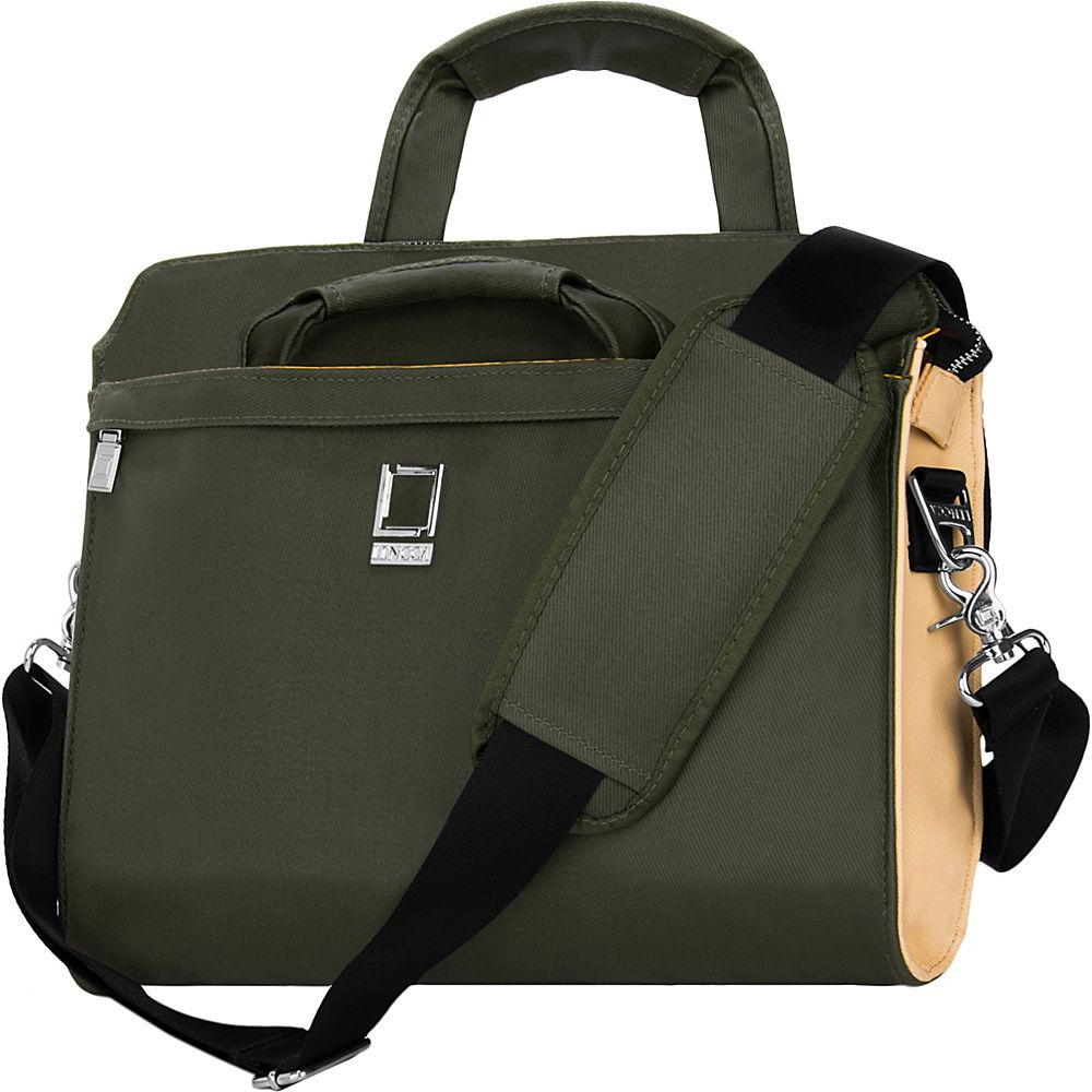 c0711be11ed1 Capri Messenger Shoulder Bag for 10-12