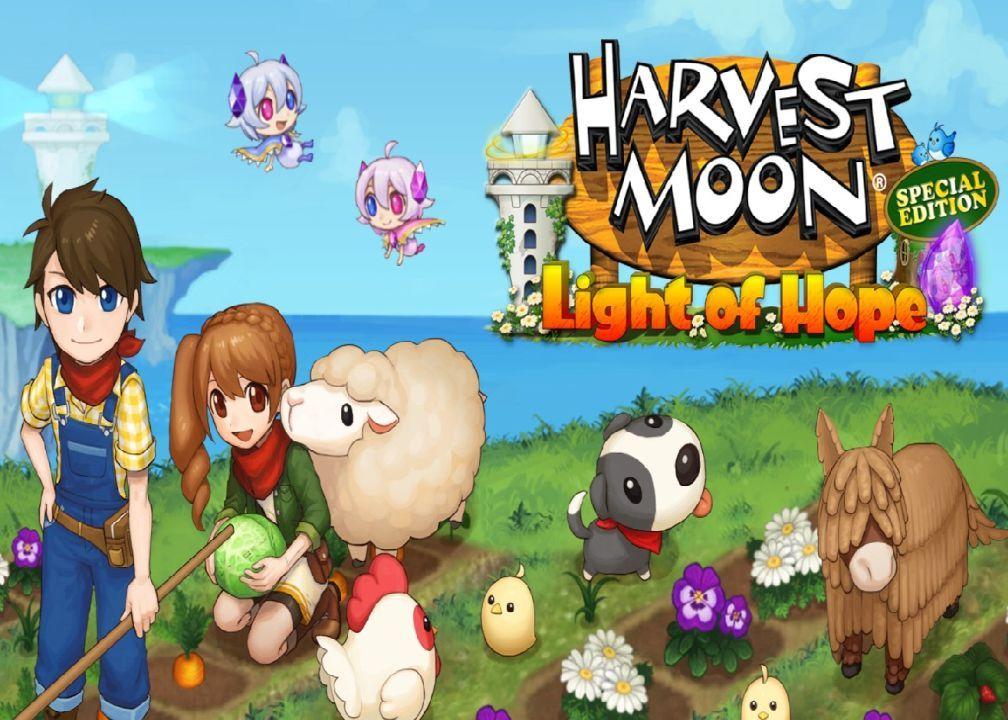 Harvest Moon: Light of Hope : Money Mod : Download APK | Best MODs