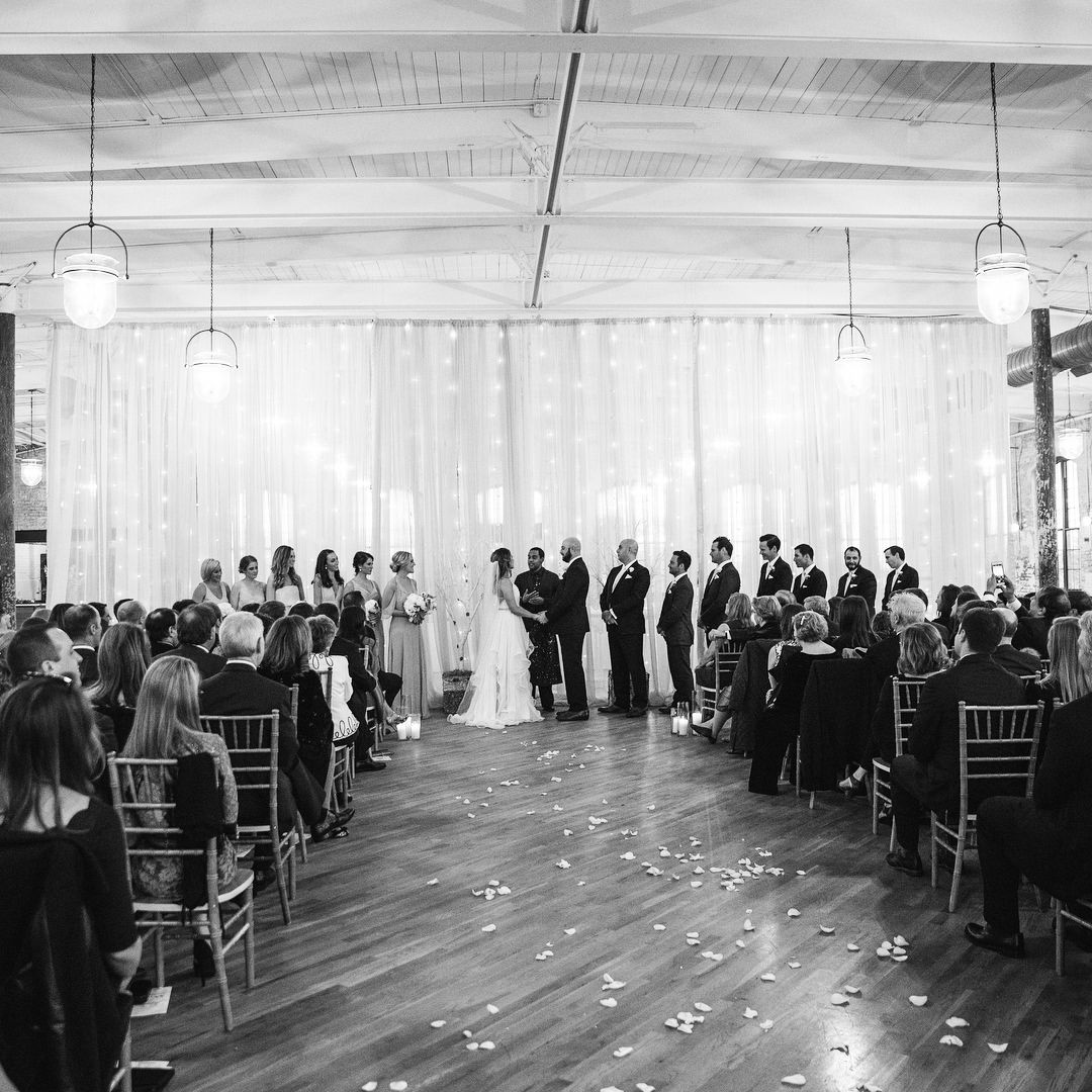 From Ceremony To Reception...we've Got You Covered!