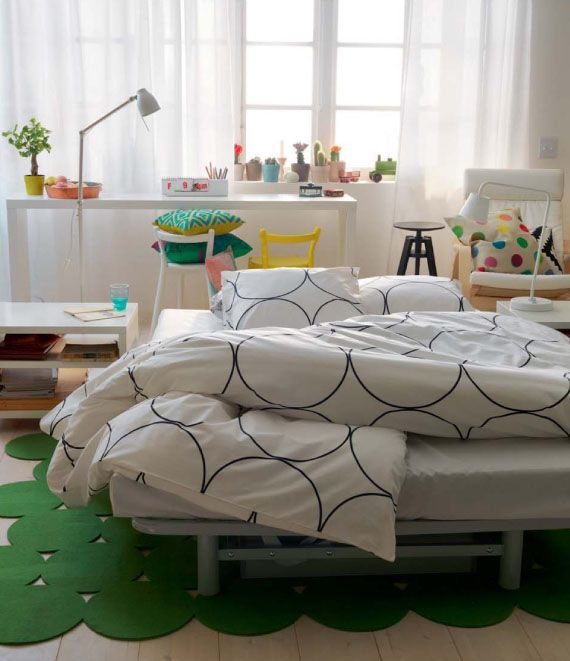 Is page 59 of the new IKEA Catalogue your favourite? Click through to see more ideas from the catalogue!
