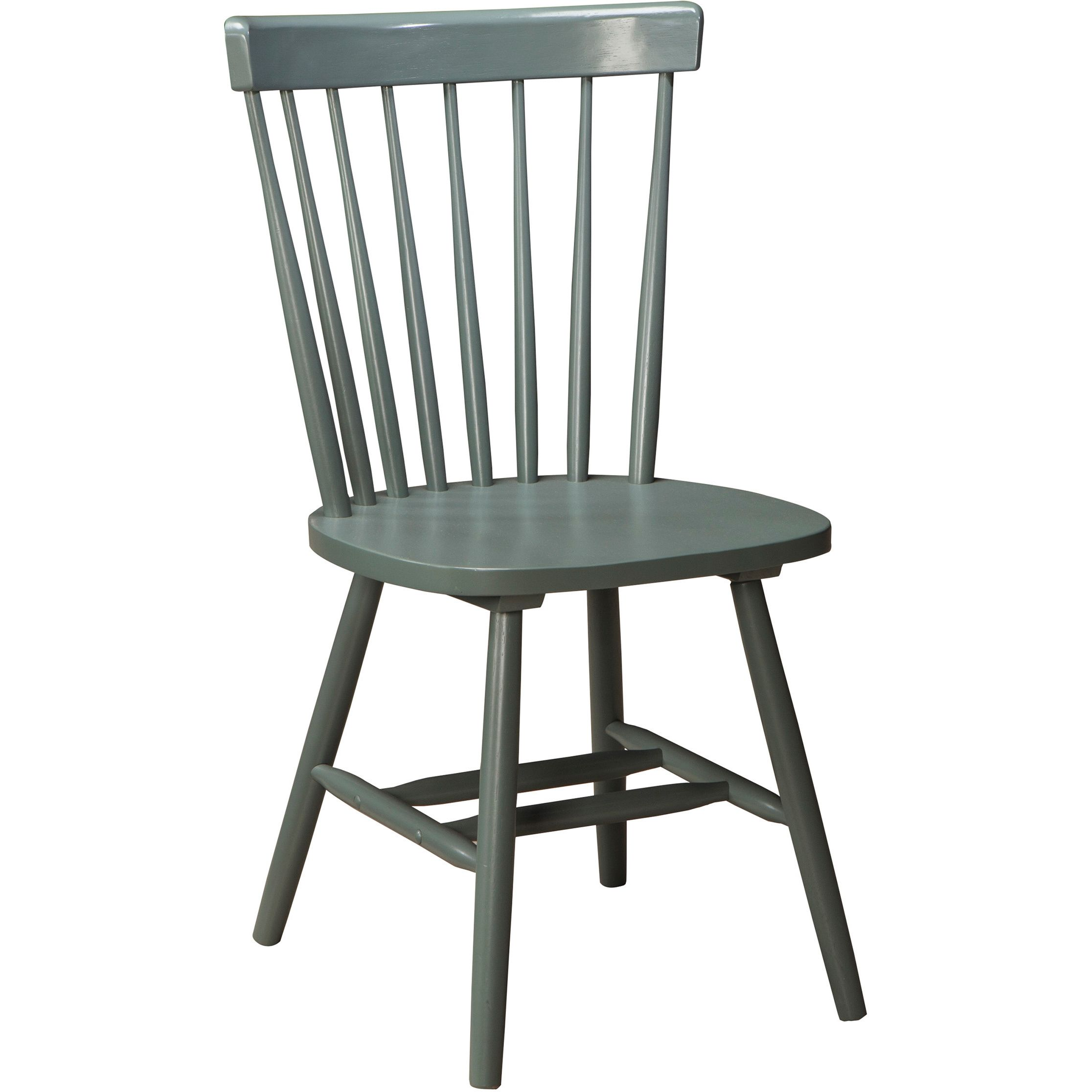 Signature Design by Ashley Bantilly Light Blue Dining Room Chair ...