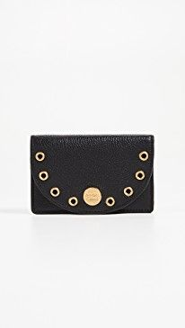 efbbd41d See by Chloe Kriss Small Wallet | Womens Wallet Styles For 2018 ...