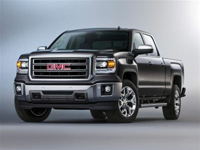 2014 Gmc Sierra 1500 Sle Crew Cab At Fahrney Automotive Group In