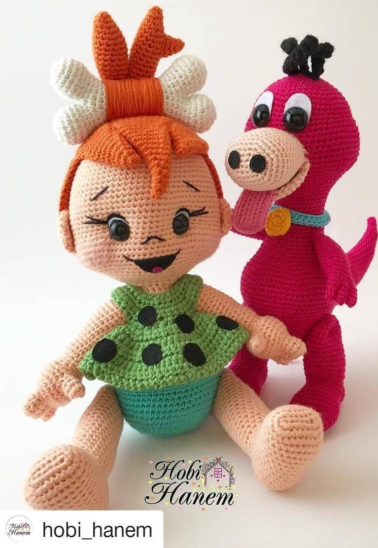 Cute and Awesome Crochet Amigurumi For girls This Year 2019 Part 38 #crochetamigurumifreepatterns