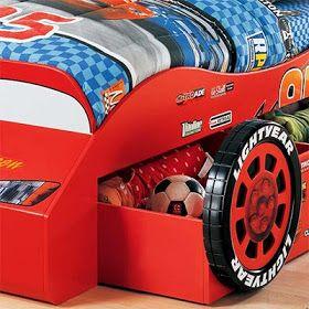 Costco Lightning Mcqueen Bed Cars Theme Bedroom In 2019
