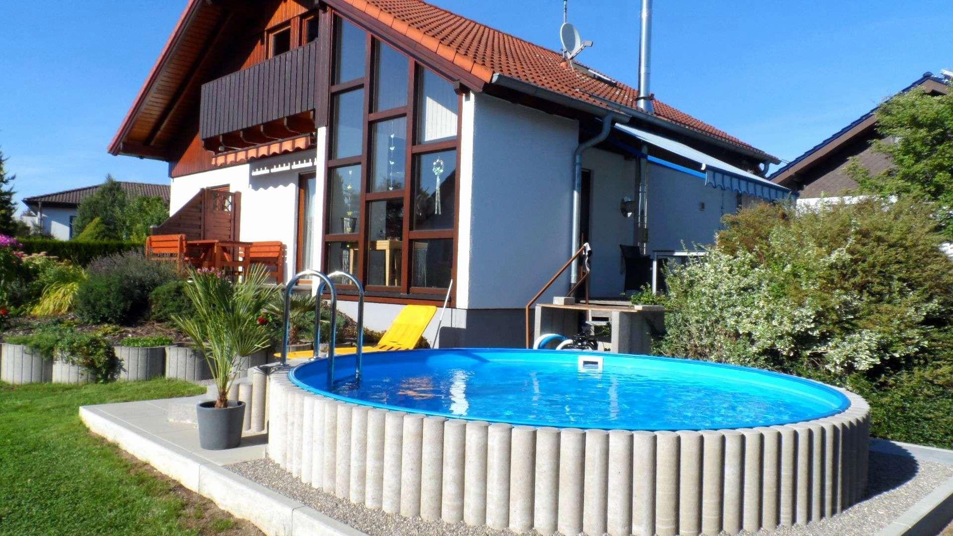 Ideen 40 Für Kleiner Pool Im Garten #poolimgartenideen