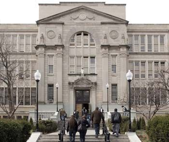 abraham lincoln high school brooklyn | Places in new york ...