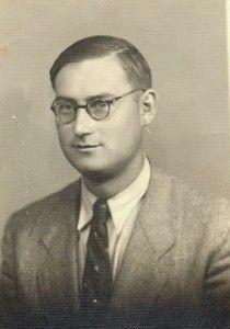 A fiatal író