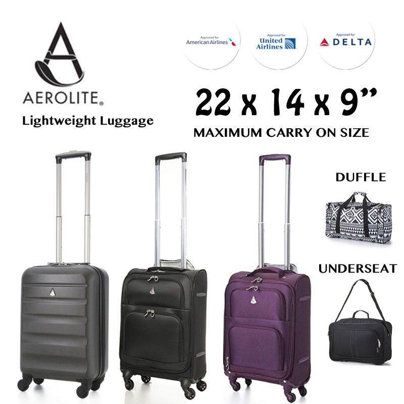 22x14x9 Amazing Shopping Offers American Airlines