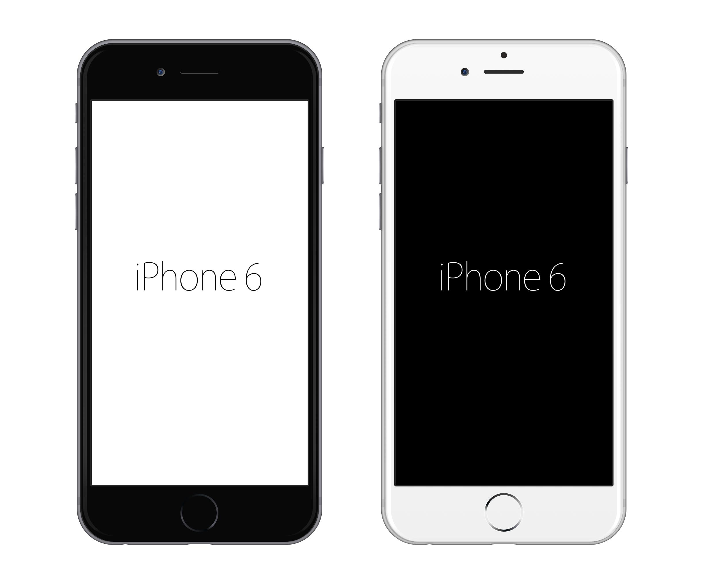iPhone 6 Sketch Template Iphone, Iphone 6, Iphone 6 screen