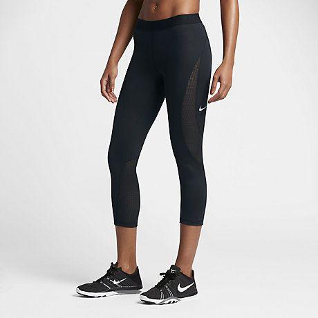Nike Women's Pro Hyper Cool 2.0 Capri