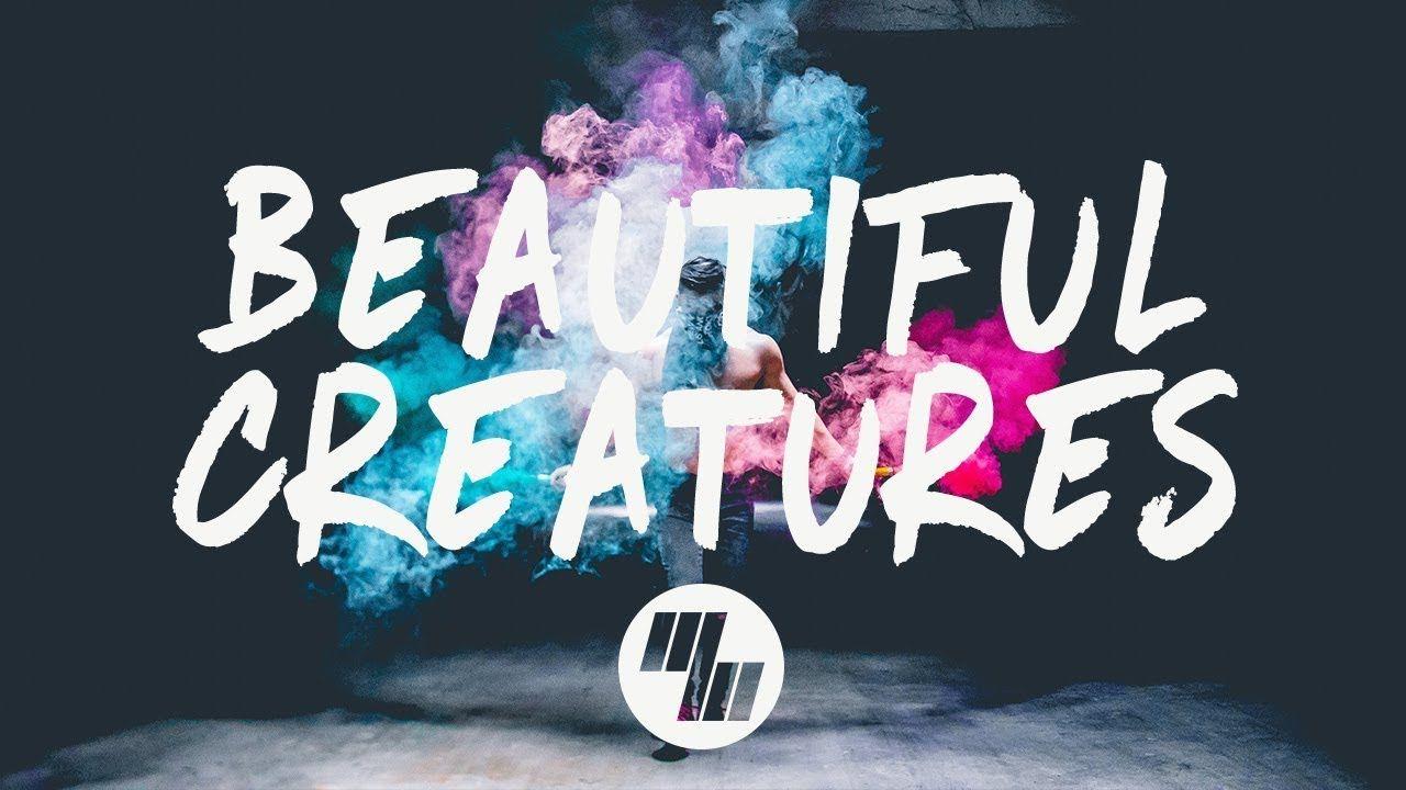 Illenium - Beautiful Creatures (Lyrics / Lyric Video) Feat. MAX ...