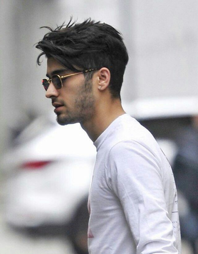 Pin By On Zayn Malik Pinterest Zayn Zayn Malik And Haircut
