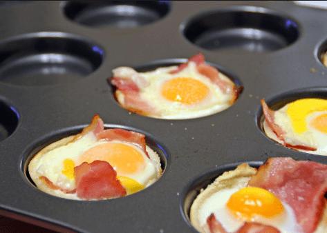 Huevos Recetas