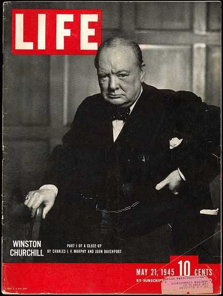 life magazine archives