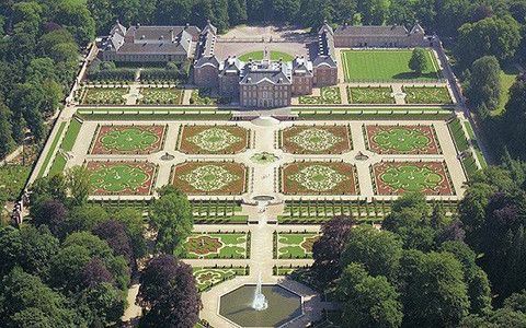 Garten Und Schlosser Paleis Het Loo Holland Urlaub Niederlande Ferien Familienurlaub Ausflug Kurzurlaub Schlossgart Parks Burgen Und Schlosser Ausflug