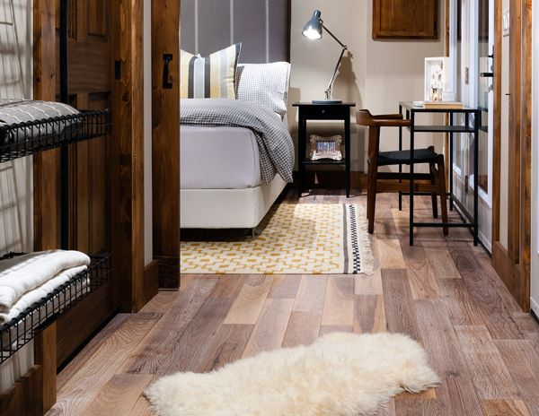 Kentwood - Brushed Walnut Carmanah | house | Pinterest | Cabin ...