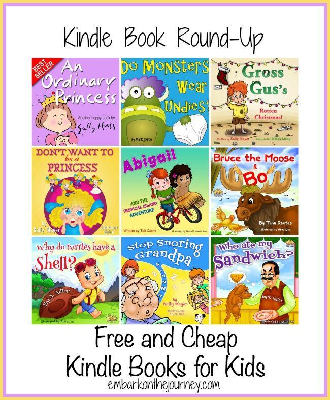 libros para ninos free