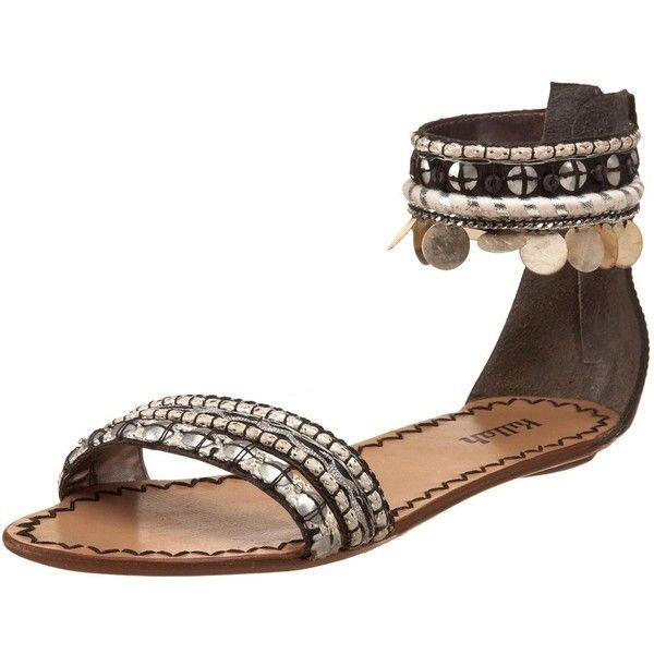 FOOTWEAR - Sandals Killah R1Ir2lZjpT