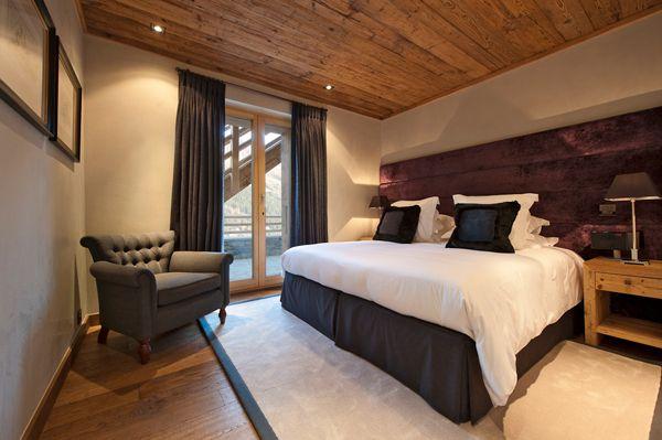 Plush Chalet Brickell In The Rhône Alpes, France 14 | Salle De Bain |  Pinterest
