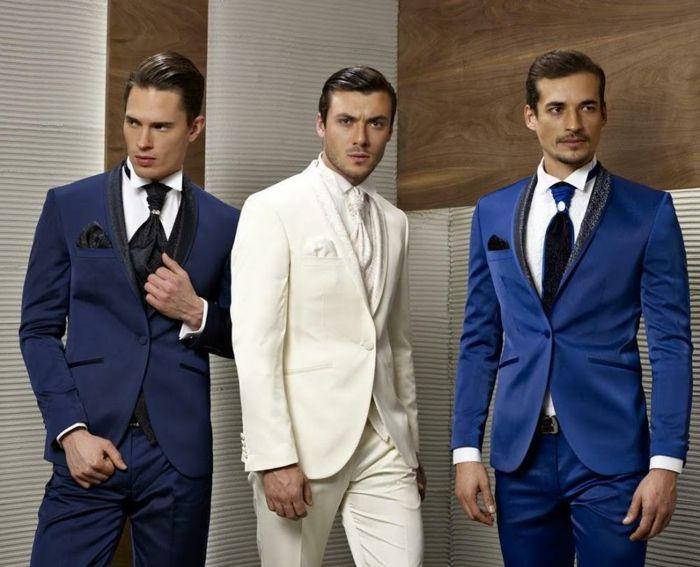 1001 ideen f r anzug mit fliege ideen tipps und designs trends pinterest wedding attire - Blauer anzug mit fliege ...