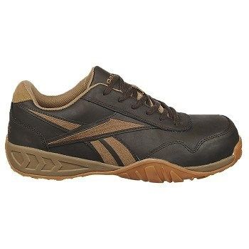 Mens Bema MediumWide Composite Toe Sneaker