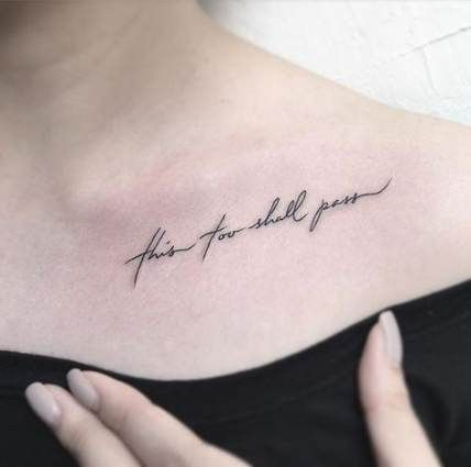 Pin On Tattoo Placement