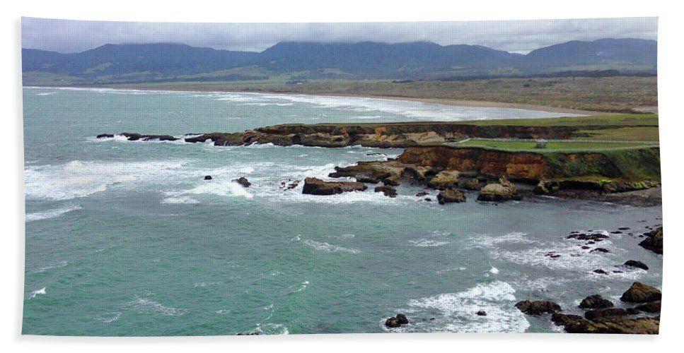California Coastline Pacific Ocean Rocky Cliffs And Mountains Landscape Photography Beach Towel For Sale By Lee Ann Towle Landscape Photography Beach Mountain Landscape Photography Landscape Photography