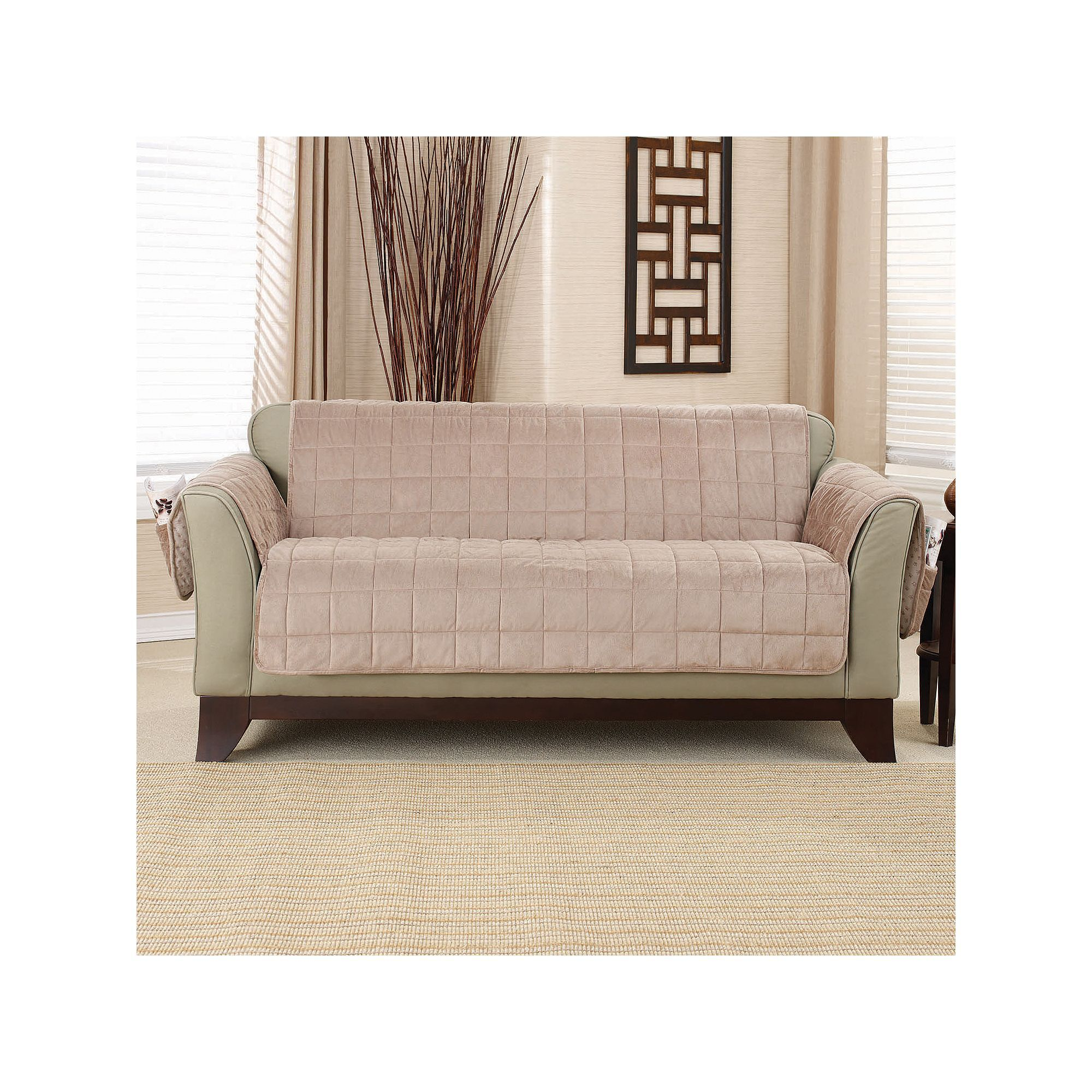 iec grey energycrops cover loveseat bed slipcover dark extraordinary sofa lysed flottebo beddinge engaging