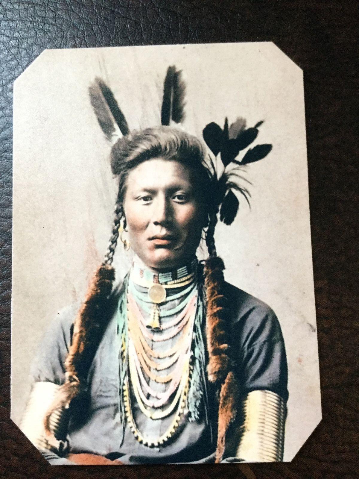 old coyote aka yellow dog crow indian 1879 tintype native