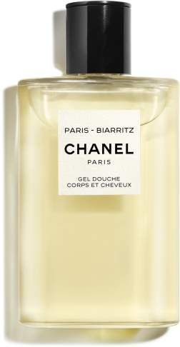 45ca8786c1 Chanel LES EAUX DE Paris - Biarritz - Hair and Body Shower Gel ...