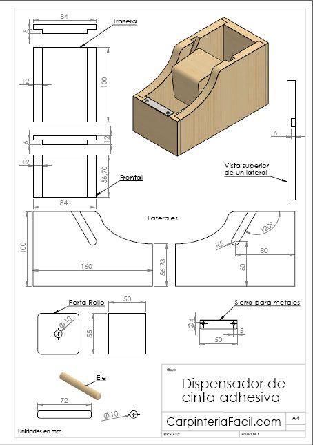 Pin En Wood Work My