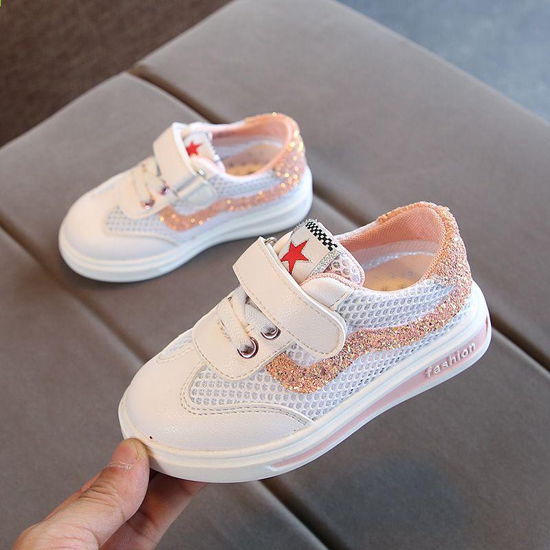 Dzieciece Buty Netto Letnie Buty Dzieciece Buty Sportowe Buty Sportowe Dla Dzieci Dziewczece Buty Dzieciece Miekkie Dno 1 3 Wedding Sneaker Wedding Shoe Shoes
