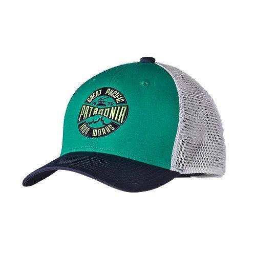 Kids  Trucker Hat (66032)  c1dd67c383d