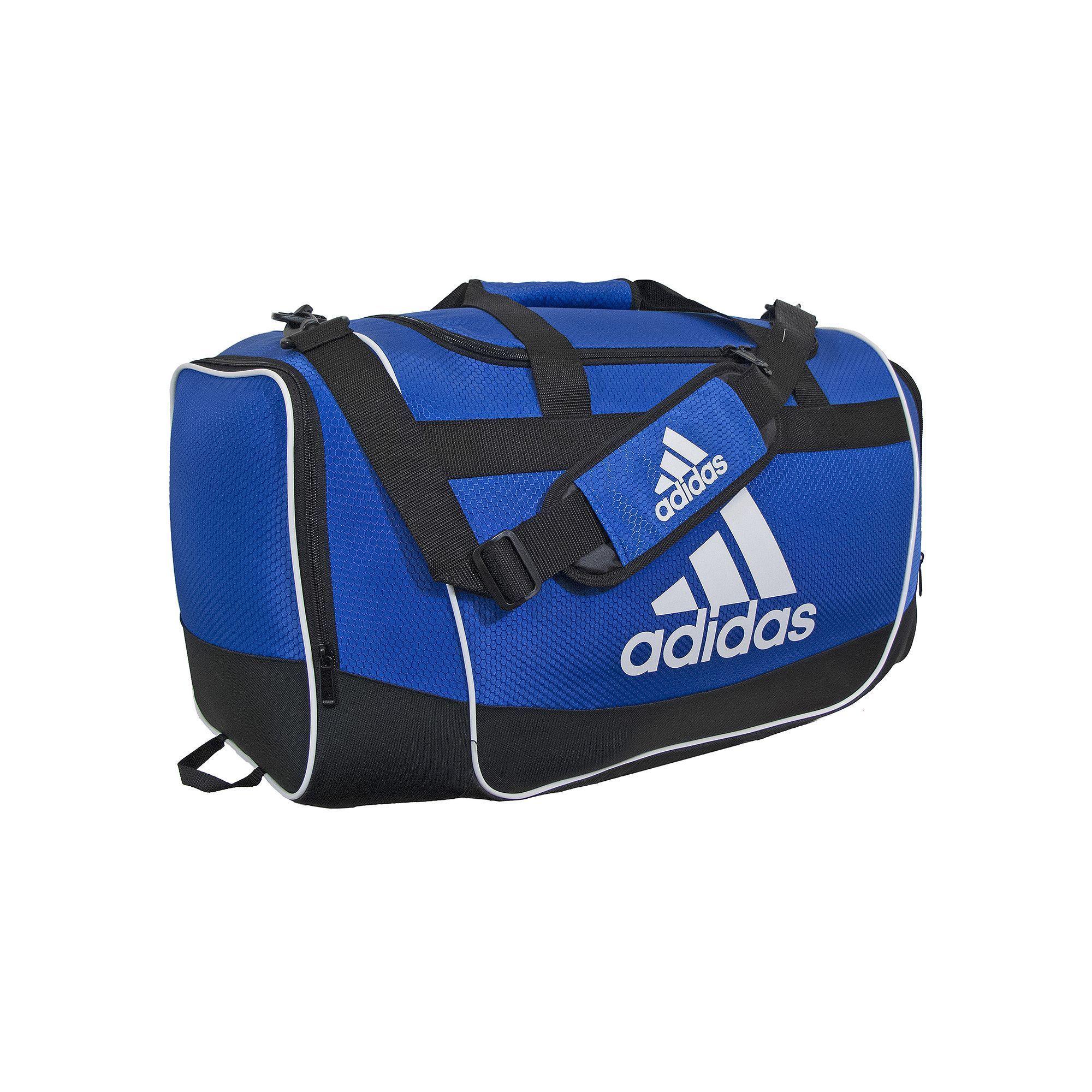 37922df54c92 Adidas Defender II Duffel Bag - Medium